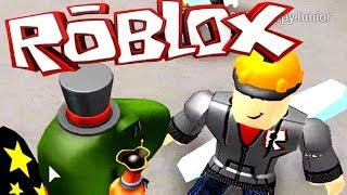 The Fake Builderman! - ROBLOX Icebreaker