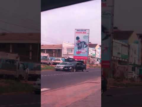DAYLITE ROBBERY AT NORTH KANESHIE IN ACCRA