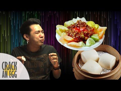 Cultural Mix: Mantao X Rujak! (English Friday)