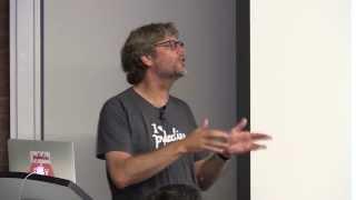 Tulip: Async I/O for Python 3