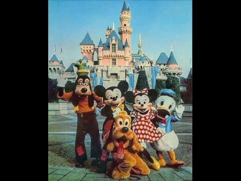 Disney's Sing Along Songs - Disneyland Fun [1990] full in HD