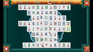 Game Original Mahjong