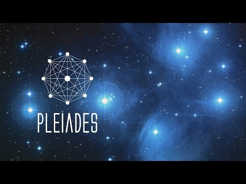 Music of the Spheres - 108 Pleiades