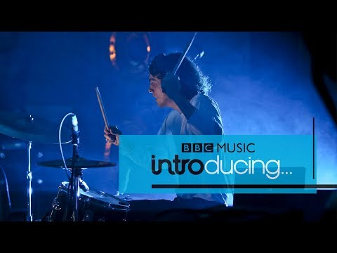 The Ninth Wave - Swallow Me (BBC Music Introducing session)