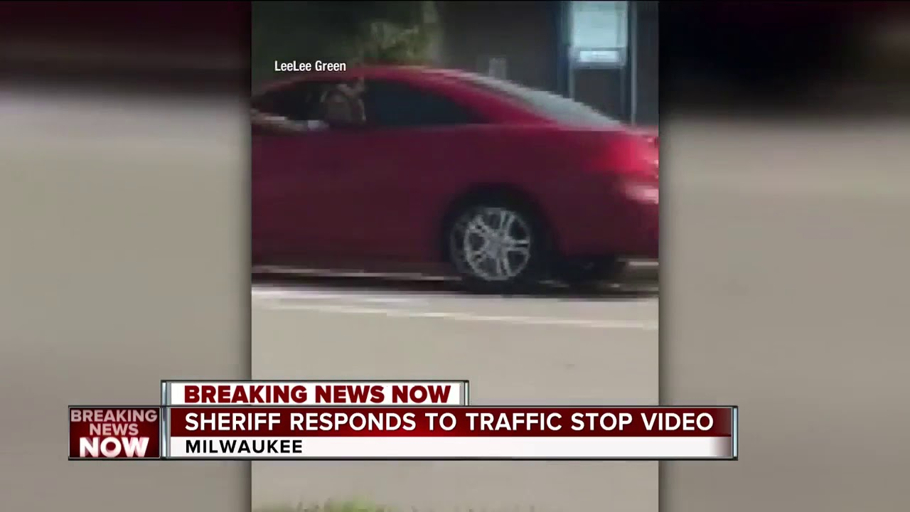 KKKops making racial comments against Man at traffic stop