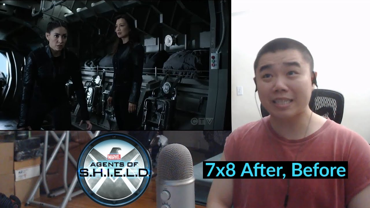 Download Agents of SHIELD Season 7 Episode 8- After, Before Reaction and Discussion!