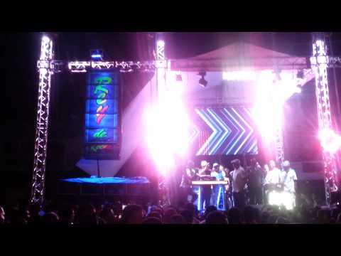 Champeteo Caracas Oct 2014 Rey Rocha Club Sofa - Champeta