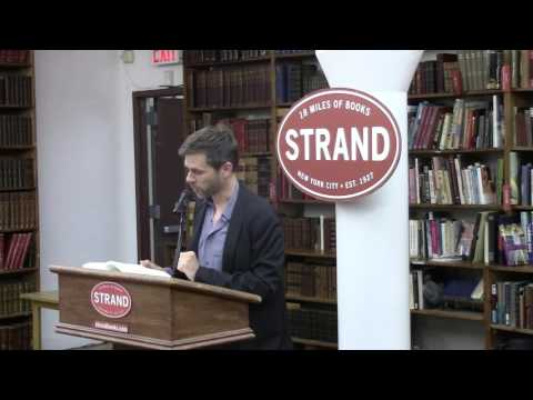 Ben Ehrenreich | The Way to the Spring: Life and Death in Palestine