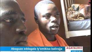 Abaguze eddagala ly'emikisa balirojja thumbnail