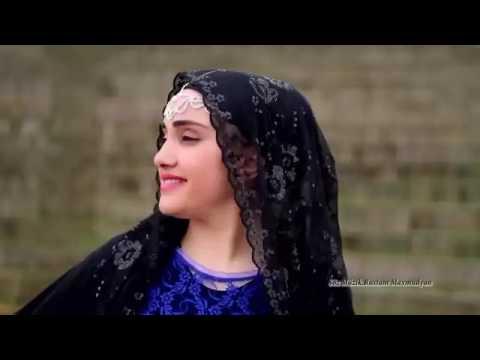 Ahlatlı Şükran Nabe Nabe  Official derde Dilemin  HD