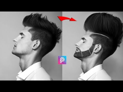 How To Change Your Look in PicsArt | Picsart Photo Editing Tutorial