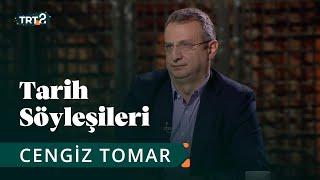 Tarih Söyleşileri   Prof. Dr. Cengiz Tomar   32. Bölüm