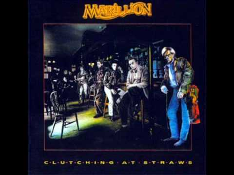 Marillion That Time Of The Night
