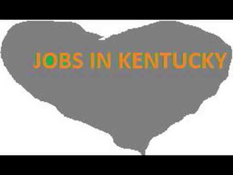 Jobs Available in Kentucky