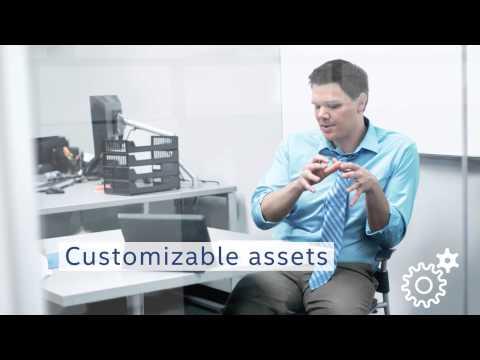 Intel WorkplaceTransformation Partner