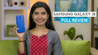 Samsung Galaxy J8 Full Review: After 1 month of usage!