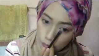 preety pink makeup Thumbnail