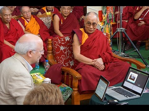 """Leading Neuroscientists & Buddhists Agree """"Consciousness is Everywhere"""" ~  Day 4 Mind and Life 2016"""