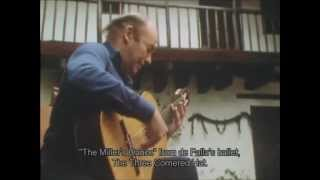 Julian Bream - The Miller