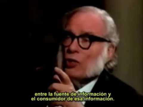 Isaac Asimov  Sobre El Aprendizaje Voluntario.flv