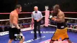 Joe Calzaghe vs Sakio Bika - 4/4