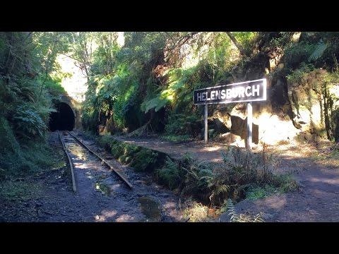 Sydney Trains Vlog 1055: Old Helensburgh Station