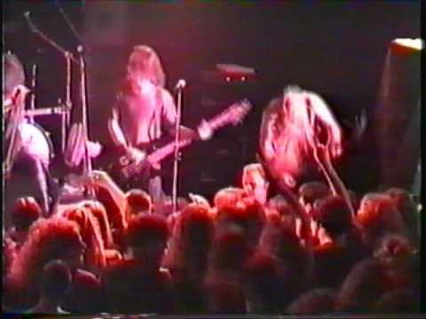DIMMU BORGIR- Nuclear Blast Fest. 8-14-97