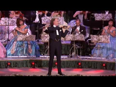 André Rieu - Olé Guapa (Live in Mexico)