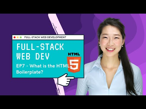 What Is The HTML Boilerplate?
