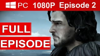 Game Of Thrones Episode 2 Full Episode Gameplay [1080p HD] Full Walkthrough