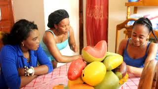 YON JOU WAP ANVI WE`M epizod 36 (Full Haitian movie ) YouTube !!