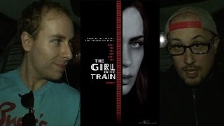Midnight Screenings - The Girl on the Train  w/ Mathew Buck!