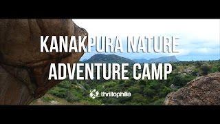 Kanakpura Nature Adventure Camp - Into the Wild with Thrillophilia