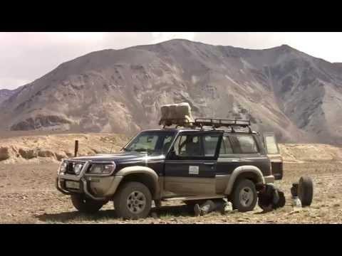 2015 07 The Pamir Mountains