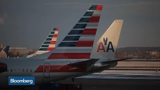American Airlines, Sabre Hit in China-Tied Hacks
