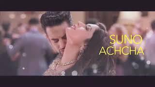 Bada Mushkil Hota Hai Dil Ko Samjhana New Glamorous Version Must Watch