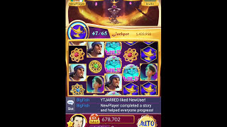 UNLIMITED MONEY AND CHIPS FOR LIFE! BIG FISH CASINO