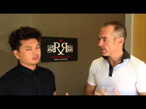 Rock Star Real Estate Minute: Interview with Carlo Batara About Condo Investing and Builders
