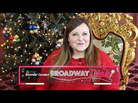 Broadway Dish - Ep 62