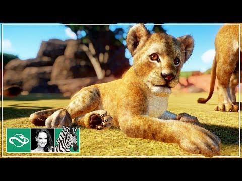 🦓-simba,-timon-&-pumba- -let's-play-planet-zoo-franchise-mode- -beta- -gameplay- 