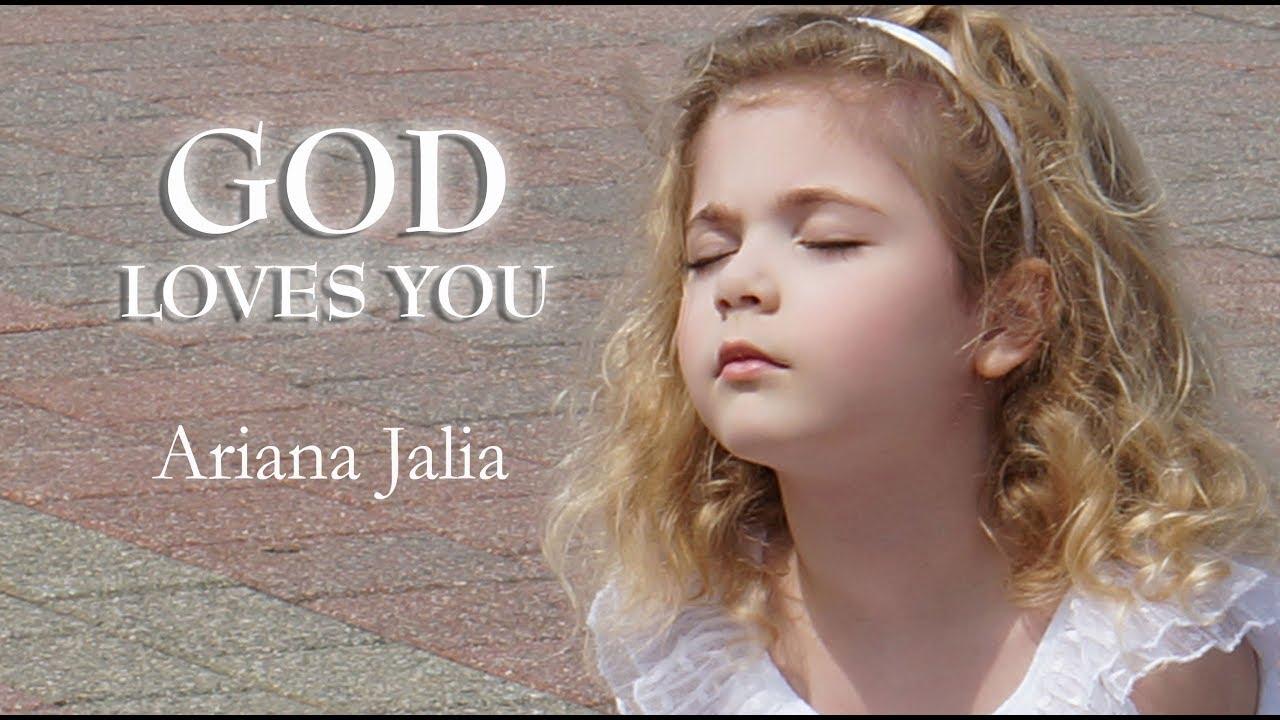 LITTLE BIG SHOTS: 6-YEAR-OLD ARIANA JALIA SINGS