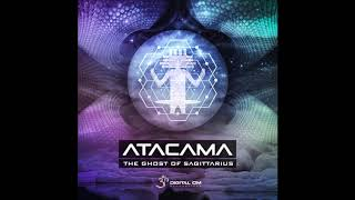Atacama - The Ghost of Sagittarius | Full EP