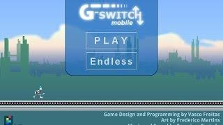 G-Switch игра на Android