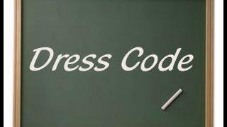The Israelites : DressCode 101