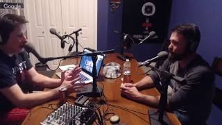 After fight UFC #207 Podcast