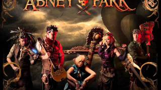 Abney Park - Evil Man