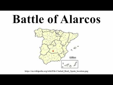 Battle of Alarcos