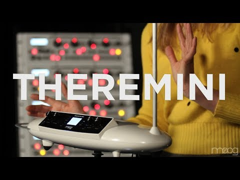 Theremini | Moog
