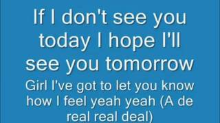 your always on my mind - sean paul.wmv