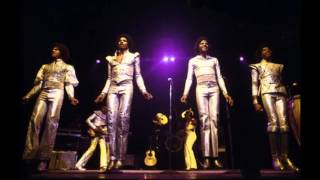 Jackson 5 Medley Live in Amsterdam 1979 [HQ Audio]